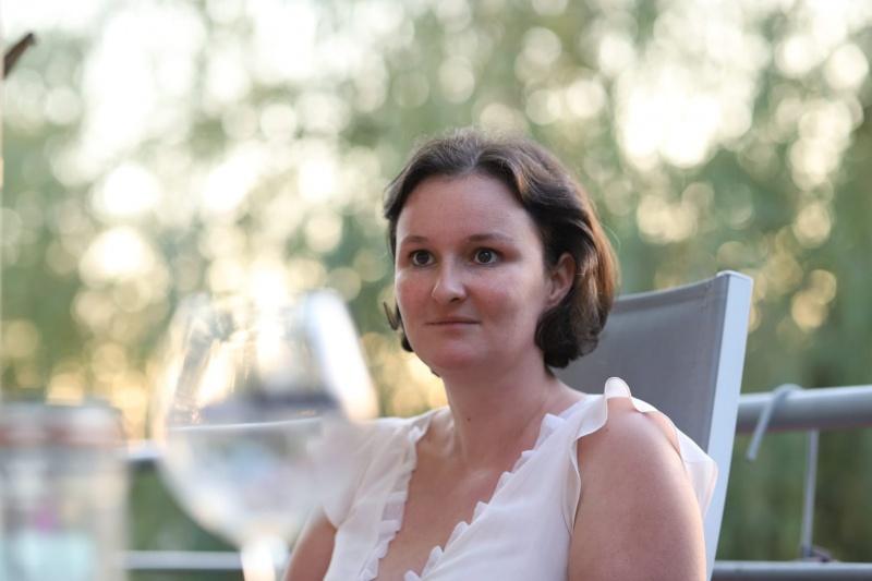 Docteur Alexia CAULIER
